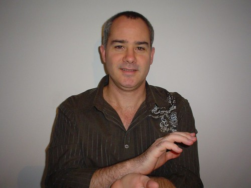 EFT Inner Wrist Points - www.tap4health.com | by thetappingman