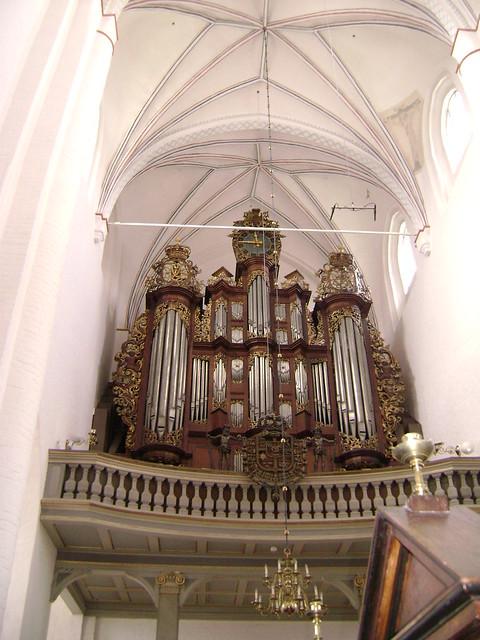 Århus, Domkirke