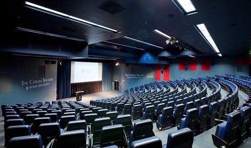 The Cerum Theatre