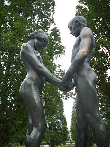 statue | by freddie boy