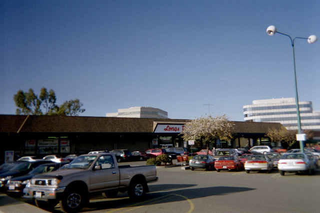 Longs Drug Store Walnut Creek,CA