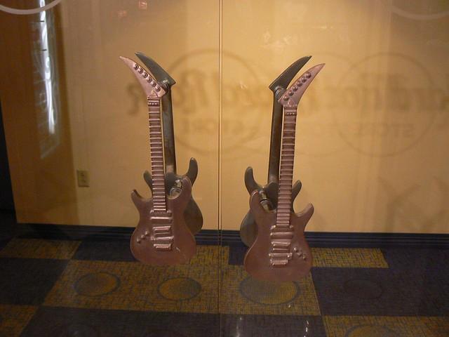 Hard Rock Hotel Store
