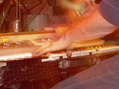 Oneida - Trash Bar - 6/15/07 | by Bloody P.