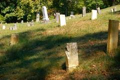 Ridges Cemetery