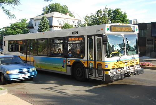 Bus 101 | by Eric Kilby