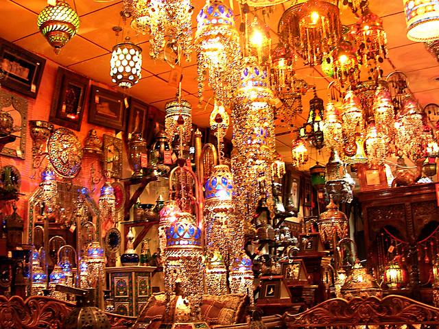 Antiques/Decors/Souvenir Shop-Riyadh-01 | Edmond Valerio | Flickr