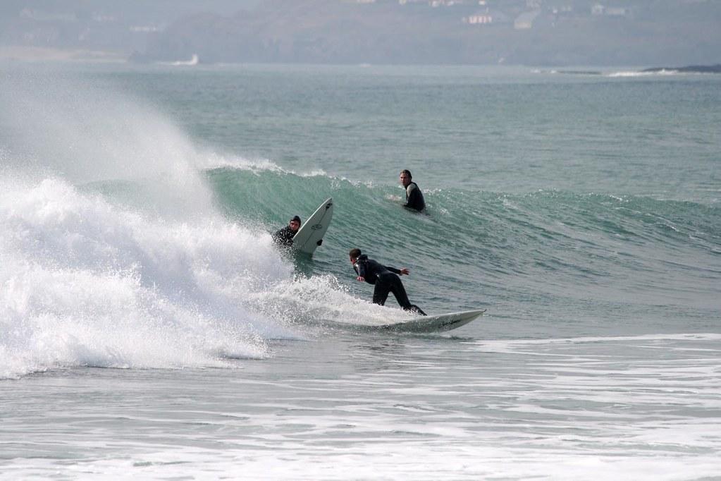 Surf en West Cork |  colirl |  Flickr