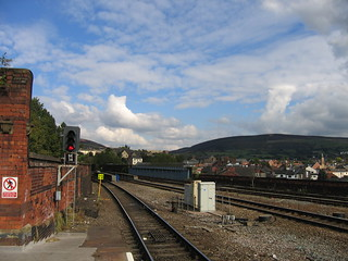 Stalybridge Station   by iFranky