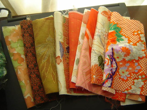 Kimonos!!! | by knittymama