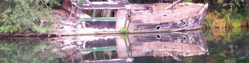 brokeboat