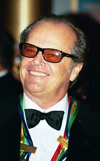 Jack Nicholson | by John Mathew Smith & www.celebrity-photos.com