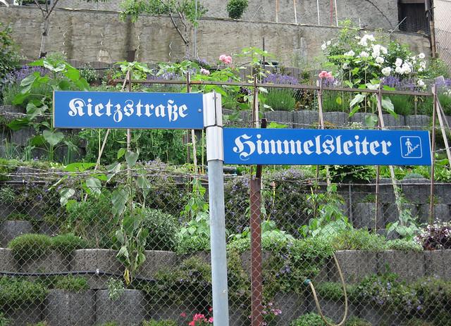 Kietzstraße/Himmelsleiter Fürstenberg (Oder)