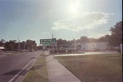 Obstructing Destination Signs(US 98-FL 50A-FL 700)