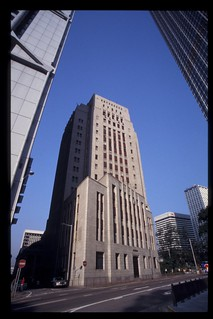 HKG Towers 3