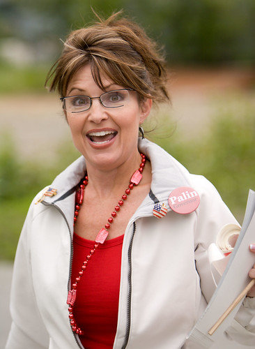 Sarah Palin, Governor of Alaska | by J Medkeff