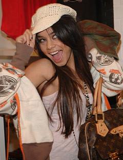 Cool vanessa Vanessa cool