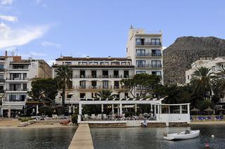 Hotel Miramar 1   by Son of Groucho