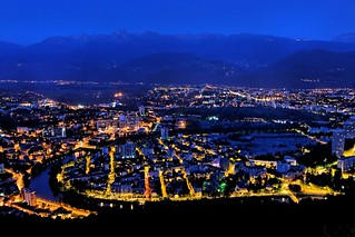 Grenoble | by FrenchHope