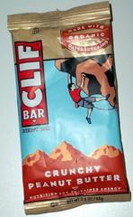 Clif Bars! Mmm.