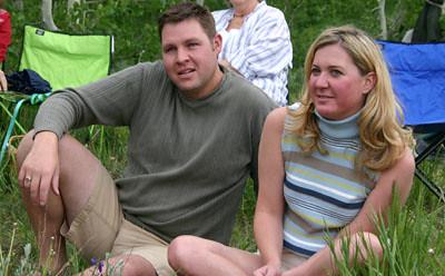 Farewell Greg & Linda