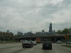 To skyline