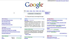 TECH - Google Personalized
