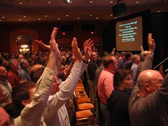 Bethlehem Pastors Conference 2003 | by Bill Lollar