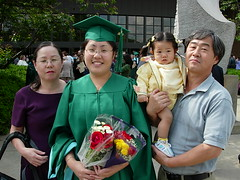 Graduation - Parents
