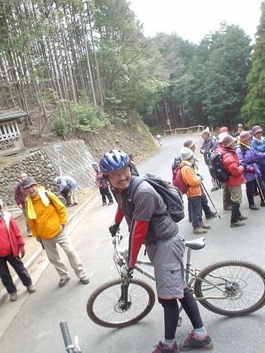 mr.bike sawabe