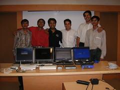 The PuneITPro Team