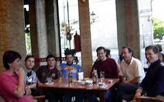 Blog & Beers