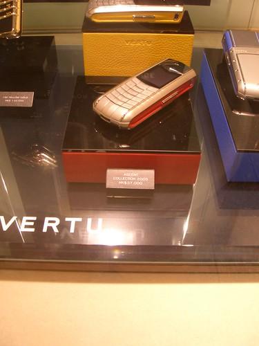 37000 $HK mobile phone!