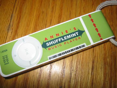 shufflebg