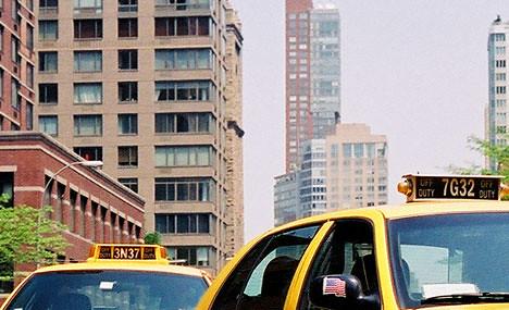 Taxi Tops