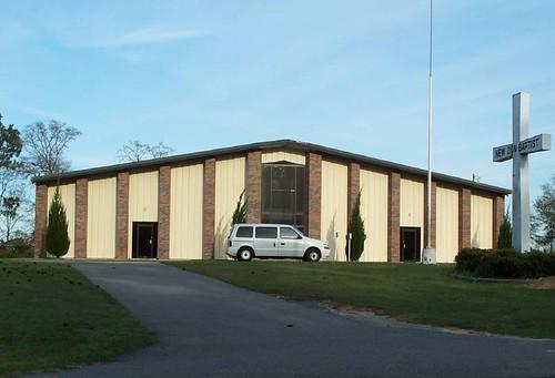 church florida baptist usa geotagged geolat30897214 geolon85954210