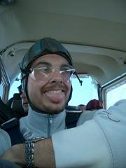 Skydive - 09 - Matt cap