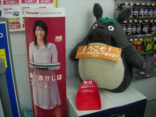 Totoro class=