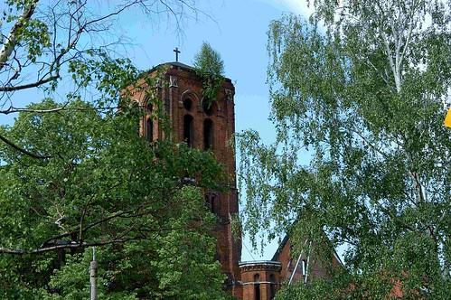 St. Pauli Ruine