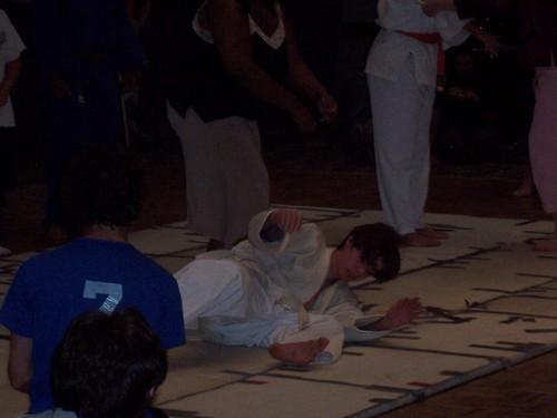 England Judo