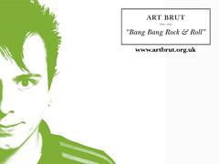 Art Brut Ian