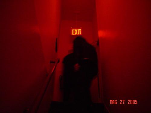 Exit Ending
