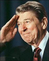 Reagan - Jan 27 1988 - AFP - Mike Sargent