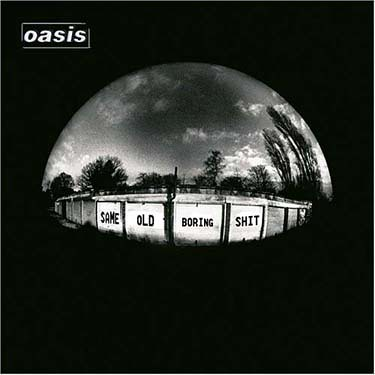 OASIS Don't believe its good