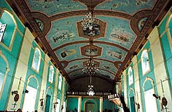 Baclayon Church, Bohol
