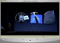 Intel OS X xCode 2.1 Rosetta
