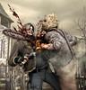 Resident Evil 4 001