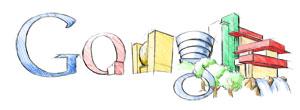 Google - Frank Lloyd Wright
