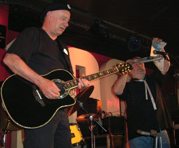 The Rutles 8 June 2005