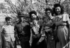 stafford family