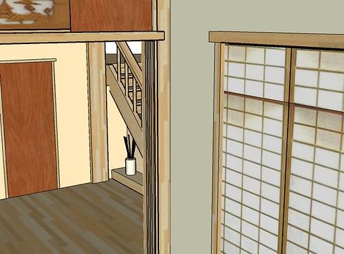 Webcam plan view normal